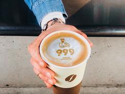999 Espresso