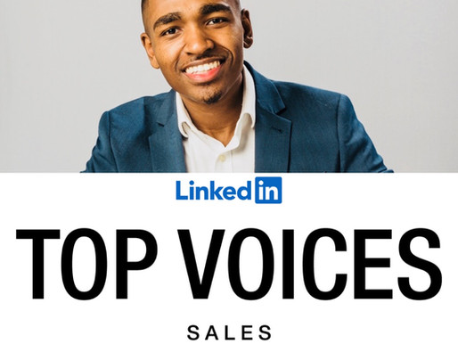 10 Steps to Becoming a Linkedin Top Voice in 100 Days