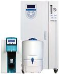 лабораторная система очистки воды Smart ROP