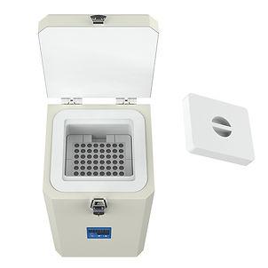 DW-HL1.8 портативный морозильник