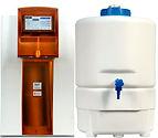 лабораторная система очистки воды