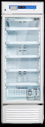 Фармацевтический холодильник YC395L