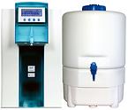 лабораторная система очистки воды Smart