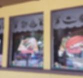 decoracion de restaurantes y negocios