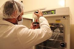 Calibracion de micropipetas