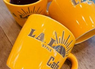 ララスタイルカフェ限定オリジナルカップ1個