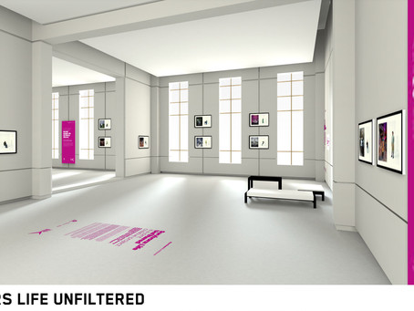 Virtual Exhibition goes Live