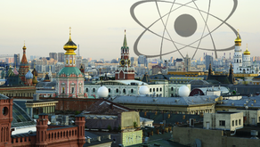 National Styles in Science Diplomacy: Russia