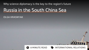 Russia in the South China Sea