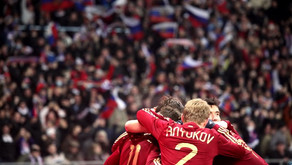 What a doping ban means for Russia
