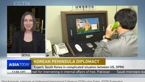 Inter-Korean talks not a threat to Seoul-Washington alliance, says expert