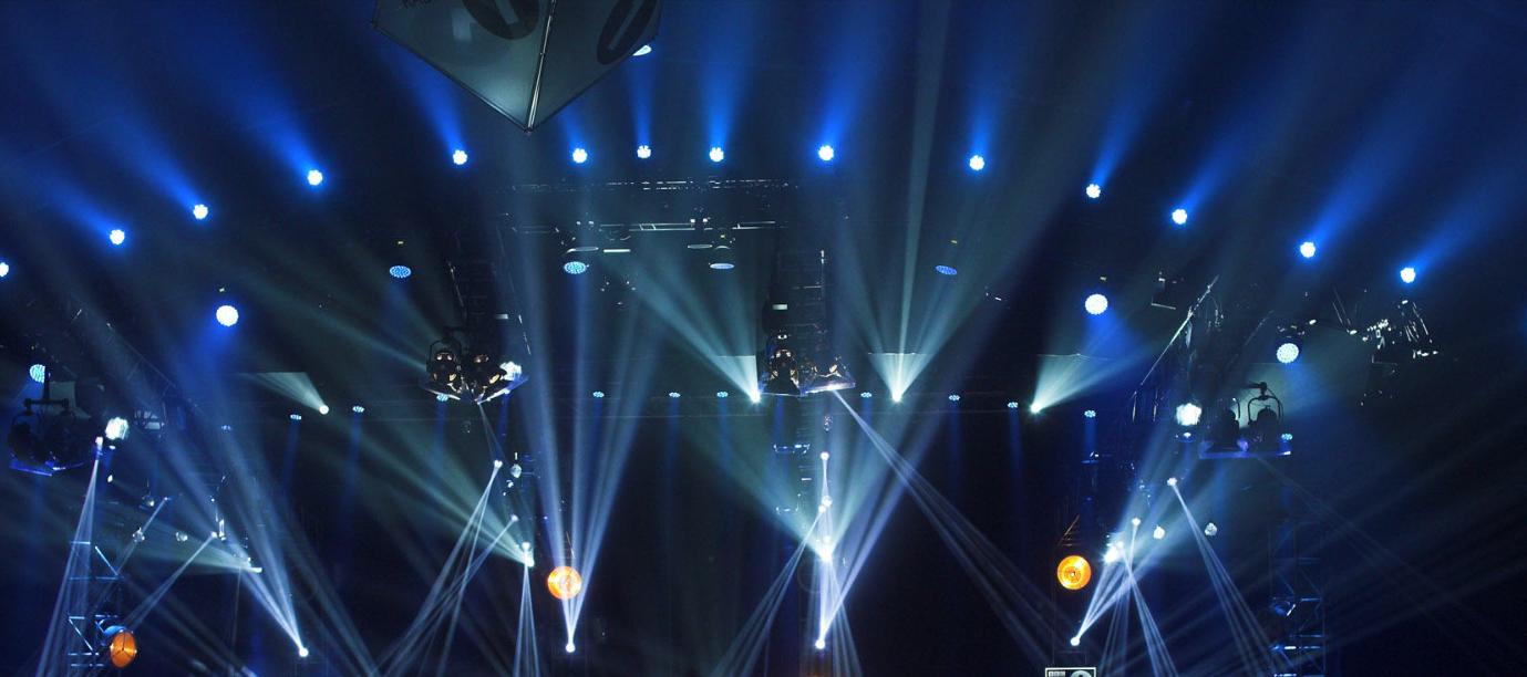 Alquiler de Sonido e Iluminacion Pro