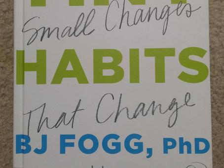 Chunking: Organizing Small to Create Big Change