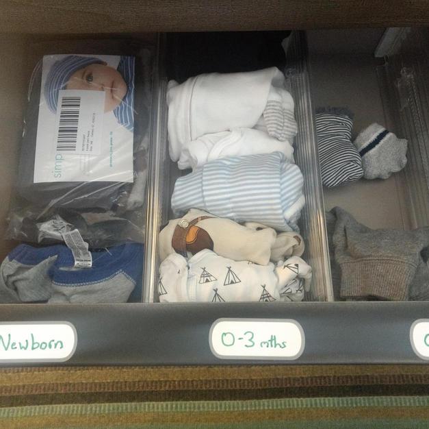 Kirsten's Nursery