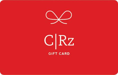 Coach Ruzzo's Gift Card