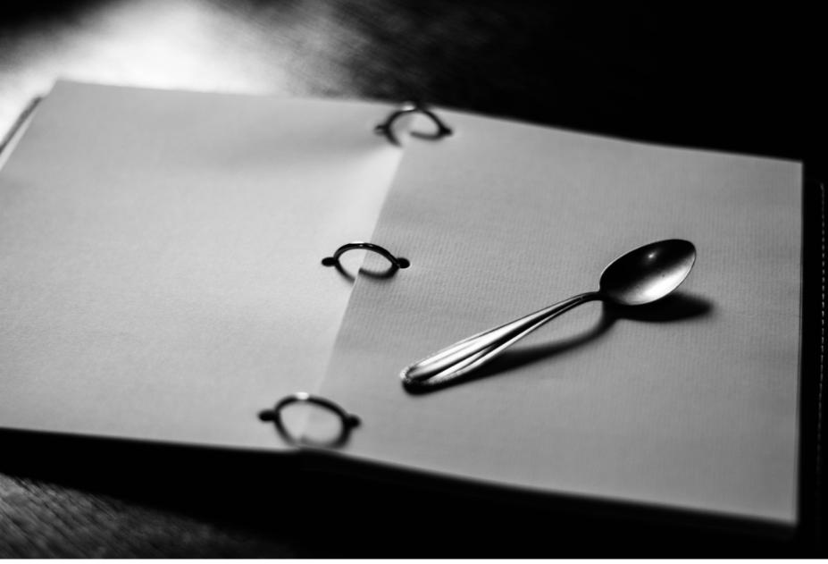 Spoon, The Spoon Theory, energy, productivity
