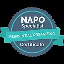 Residential Organizing Badge.png