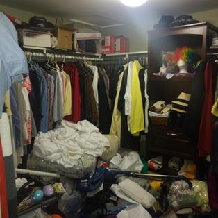Wanda's Closet