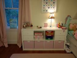 """Bella's Room -- """"Kid Clean-Up"""""""