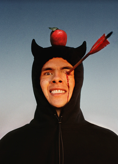 """Slowthai Shares """"MAZZA"""" Out Of His Upcoming Album Featuring A$AP Rocky"""