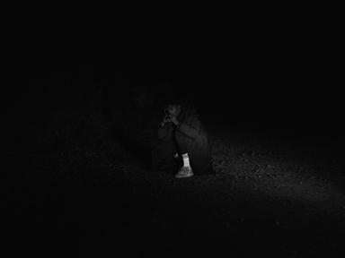 "L E M F R E C K Releases Visuals For His Hard Hitting New Single ""LATE"""