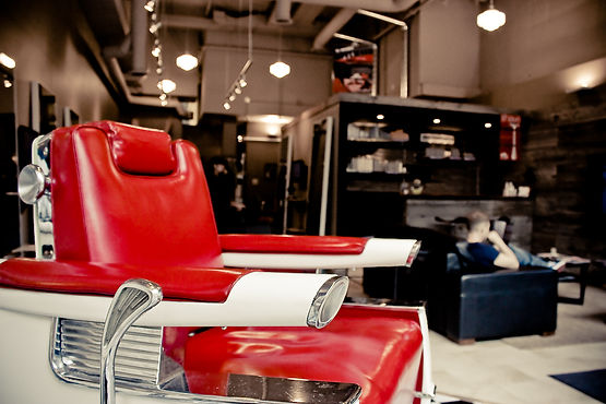 Toronto's Best Barber Shop Mankind Grooming