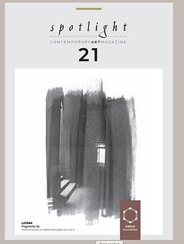 Spotlight Magazine  Issue 21