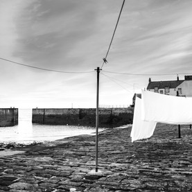 Wash Day in Cellardyke.jpg