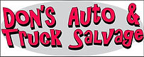 Don's Auto & Truck Salvage.JPG