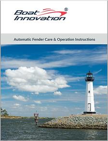 AutomaticFenderCare&OperationInstruction