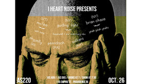 I Heart Noise Fest