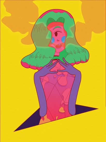 Lava Babe
