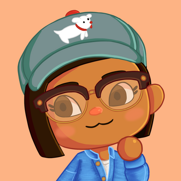 Icon commission for a client