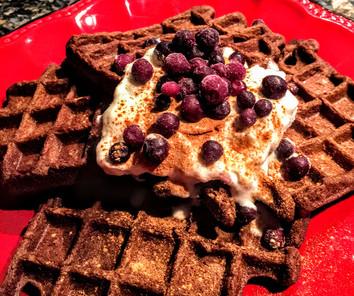 Scrumptious Holiday Breakfast Recipe