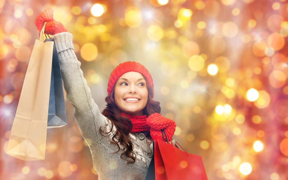 Keep Holiday Shopping Joyful