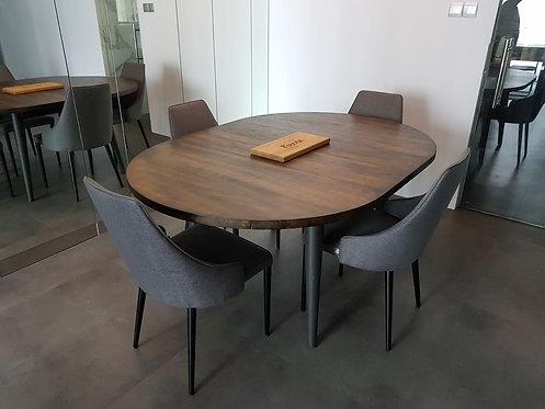 Retro 120 Extendable Table