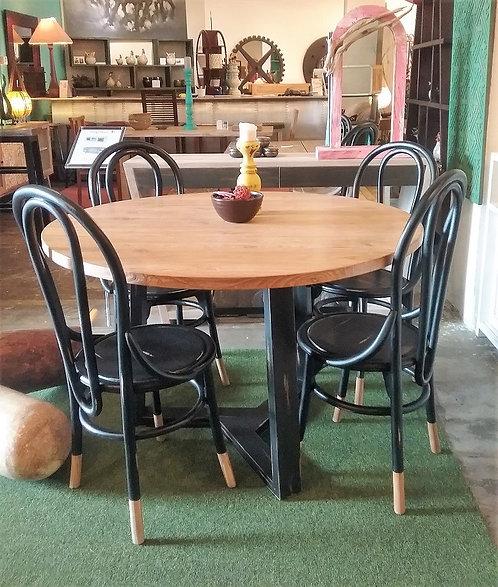 Bent Wood Bistro Chair