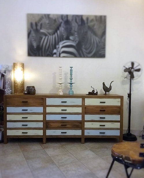 Towner Drawers