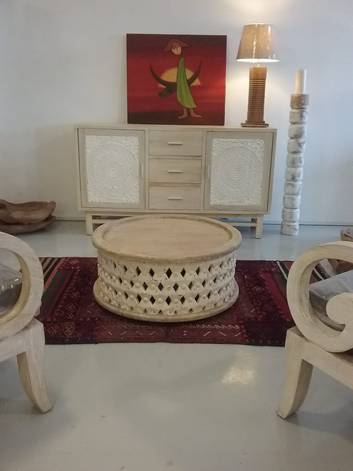 Ubud Round Table