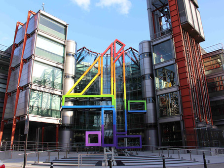 Channel 4 Commissioning 18th June 2020