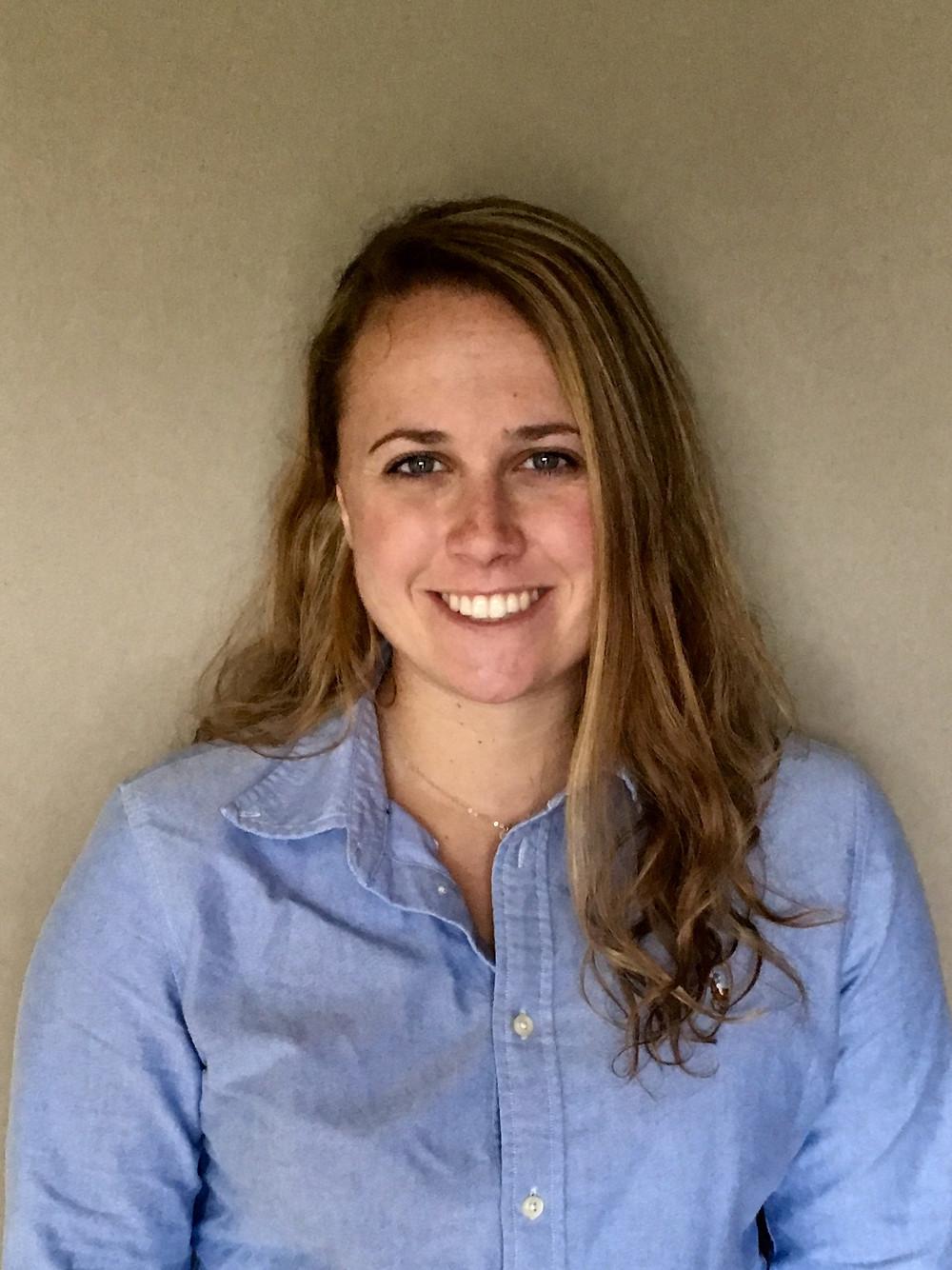 Kathryn, Marketing Director