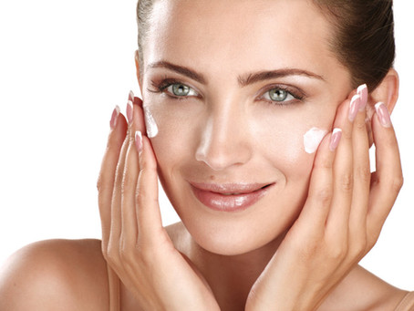 From Dry to Moisturized: Tips for the Winter Months