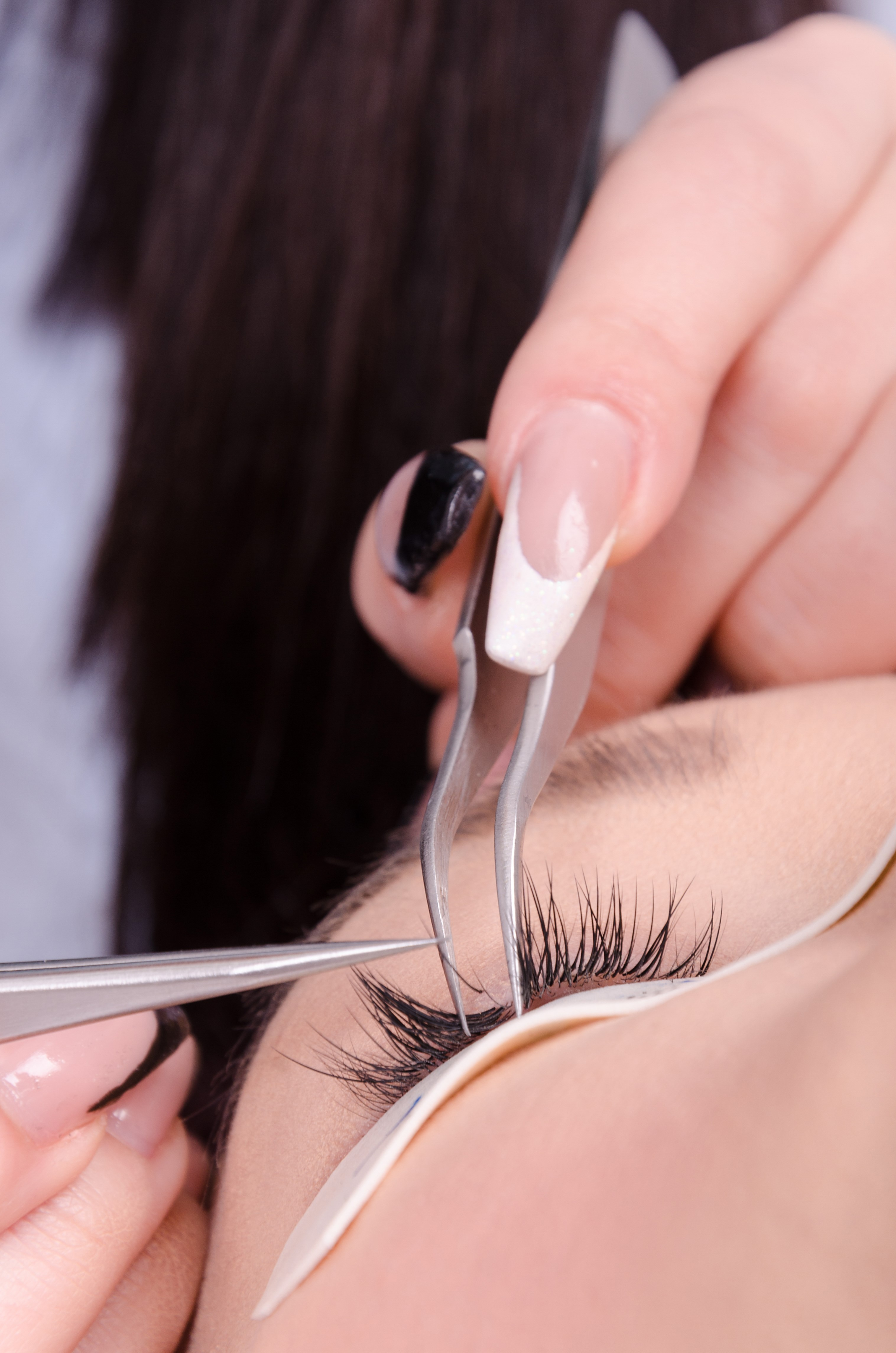 d77632e44b8 Russian Volume Extensions Sydney. Lash Extensions Eastern Suburbs