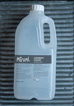 Miniml non-bio Laundry Liquid