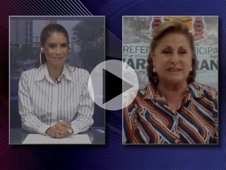 Laura Campos Entrevista