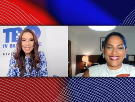 Laura Entrevista - Alexandra Loras