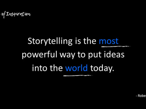Storytelling as a solution: Now is the right time to build branded content strategies