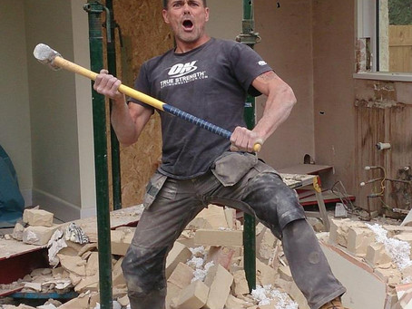 Top 25 Biggest Renovating Mistakes!