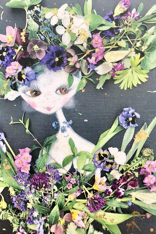 Mammas Trädgård