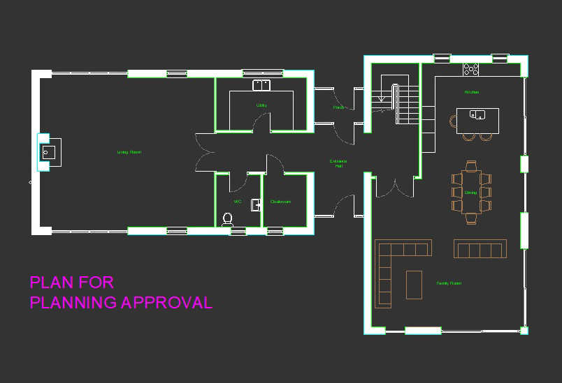 Planning Application